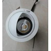 Buy cheap 9W 20°/30°° Beam Angle LED Downlight for Exhibitions and Galleries from wholesalers
