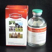 Buy cheap Ivermectin 1% Injection from wholesalers