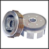 Buy cheap Motorcycle replace assembly clutch CBT250 for after market best quality from wholesalers