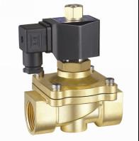 Buy cheap Normally Open Solenoid Valve Water Brass Solenoid Valve 2 Inch 1 Inch from wholesalers