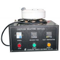 Buy cheap Portable Electrical Socket Tester Resistance Heating Appliance Couplers For Hot Conditions from wholesalers