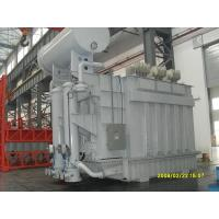 Buy cheap Electric Arc Furnace Oil Immersed Power Transformer Three Phase from wholesalers