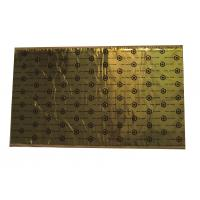 Buy cheap Easy Cleaning Thickness Car Interior Sound Deadening For Heat And Sound Insulation product