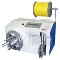 Buy cheap Wire cable tie machine RZXR15-40,winding machine for power lines from wholesalers