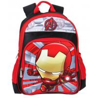 Buy cheap Fashion Marvel America Captain School Backpack Kid's School Bag For 1-12 years Old Kids from wholesalers