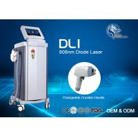 Buy cheap High Performance Salon Permanent Hair Removal Machine With 8.4 '' Touch Color Screen from wholesalers