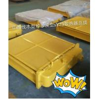 Buy cheap hot sale D60 D65 D85 D155 D275 D355 D375 komatsu dozer radiator ,  17M-03-41111 17M-03-41101 from wholesalers