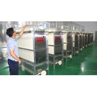 Buy cheap Submerged MBR Module for Wastewater Treatment‎ (Single-Deck) from wholesalers