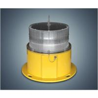 Buy cheap Solar powered obstruction light/Solar aircraft warning light for post, mast from wholesalers
