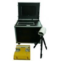 Water proof Under Vehicle Surveillance System , Under Vehicle Scanning system