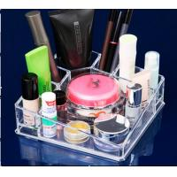 Buy cheap 1119 Acrylic Makeup Organizer Cosmetic Display Holder Case Display from wholesalers