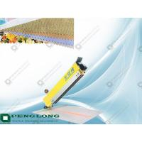 Buy cheap Fabric Swatch Cutter/Fabric Sample Cutting machine with zigzag from wholesalers
