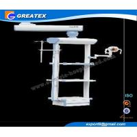 Buy cheap Surgical Single Arm Motorized Ceiling ICU Pendant , Medical Hospital Equipment from wholesalers