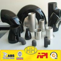 Buy cheap 90 Degree LR Elbow BW Carbon steel ASTM A234 WPB from wholesalers