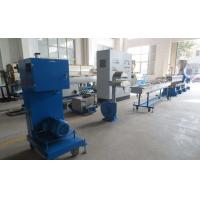 Buy cheap New Condition Plastic Waste Recycling Machine , 100 - 300 KW plastic Recycling Line from wholesalers