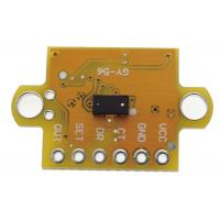 Buy cheap GY-56 Infrared Laser Ranging Arduino Sensor Module For IIC Communication Distance Switch from wholesalers