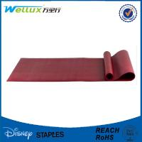 Buy cheap Logo Printed Yoga Mat from wholesalers