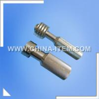 Buy cheap Go Gauge For Screw Threads Of Lampholders E14, 7006-25-7 from wholesalers