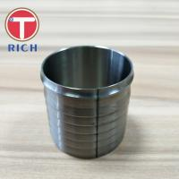 Buy cheap Weled Alloy Cold Drawn Steel Tube Mechanical Electric Resistace Astm A513 from wholesalers