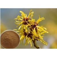 Buy cheap Hamamelis Virginiana Extract Cosmetic Raw Materials For Moisturize / Skin Whitening from wholesalers