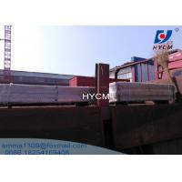 Buy cheap Mast Section Racks For SC Man And Material Hoist Elevator from wholesalers