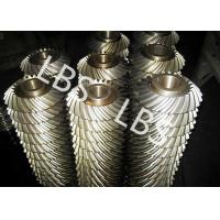 Buy cheap Professional Custom Double Helical Gear Steel Large Bevel Gear from wholesalers