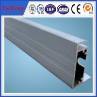 Buy cheap china aluminium extrusion for solar, aluminium extrusion solar mounting, frame product