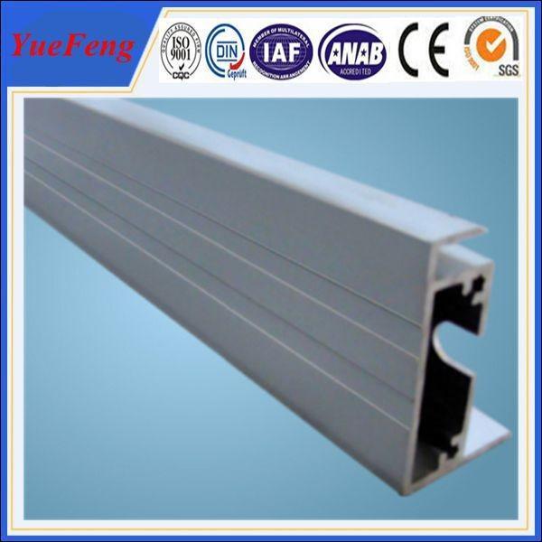 Quality china aluminium extrusion for solar, aluminium extrusion solar mounting, frame for PV for sale