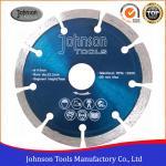 Buy cheap 115mm Diamond Stone Cutting Blades Granite Stone Cutting Tool / Granite Cutting Disc from wholesalers