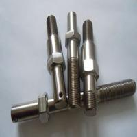 Buy cheap Hex head Bolts ,Flange Bolts.Flange hex head bolts ,Screw bolts for Motorcycle from wholesalers