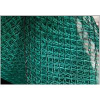 China Greenhouse vegetable HDPE green shade mesh netting fabric for wholesales on sale