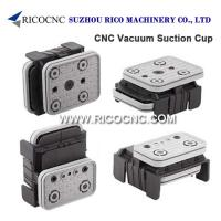 Buy cheap CNC Vacuum Suction Cup Block Pods for PTP CNC Processing Machines from wholesalers