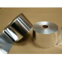 Buy cheap Soft Aluminum Foil Wrapping Paper , Embossed Aluminium Foil Paper Thickness 0.009-0.026 mm from wholesalers