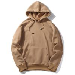 Buy cheap Custom Men Hooded Pullover Sweatshirt Fleece Oversized Hoodie from wholesalers