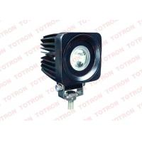 Buy cheap Square 4x4 Work Light Motorcycle LED Driving Lights with PC Lens and Aluminium Housing from wholesalers