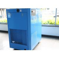 Buy cheap VFD Screw Type Portable Electric Air Compressor 22kW , Medical Air Compressor Oil Injected product