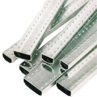 Buy cheap Factory direct supply aluminum spacer bar for double glazing glass from wholesalers
