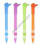 Buy cheap gift pen,Festival promotional gift pen, finger design plastic logo pen from wholesalers