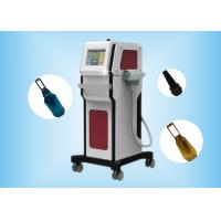Buy cheap Hospital & Salon Equipment Q switched nd yag laser With 1064nm & 532nm For Ance Scar Removal from wholesalers