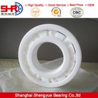 Buy cheap 10*26*8 mm ZrO2 6000CE sealed ceramic bearing from wholesalers