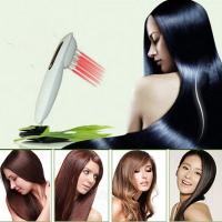 Buy cheap Electric Hair Growth Laser Comb Rebirth Hair Instrument For Hair Loss from wholesalers