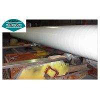 China Pipe anti-corrosion Outer wrapping tape for protection of pipes on sale