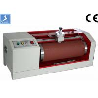 Buy cheap Electronic Rubber Testing Machine 2.5N ±0.2N / 5 N ±0.2N DIN Abrasion Tester from wholesalers
