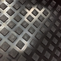 Buy cheap Flooring Rubber Car Matting from wholesalers