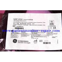 Buy cheap GE NIBP HOSE REF 2020980-001 Adult Pediatric Rectangular To Mated Submin Connector 3.6m Assy from wholesalers