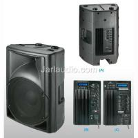 Buy cheap High power 15 Plastic Cabinet Speaker With Ipod Dock from wholesalers