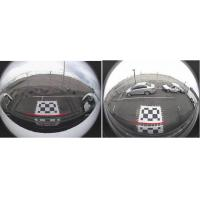 Buy cheap DC 24V HD 360 Bird View Bus Camera Systems , Seamless Splicing Image product