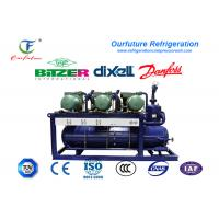 Buy cheap Small Refrigeration Unit Condensor Unit Optional Configuration Customized from wholesalers