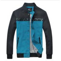 Buy cheap 2016 Fashion Denim Jackets For Men from wholesalers