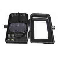 Buy cheap outdoor ftth 4 8 12 16 24 32 36 48 core fiber optic terminal box/distribution box from wholesalers